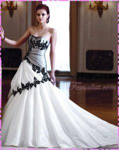 Baju pengantin 1