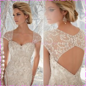 Baju pengantin 2