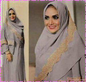 Busana Muslim 10