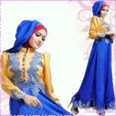 Busana Muslim 13