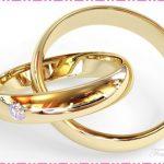 Cincin Tunangan Model Cincin Kawin 1