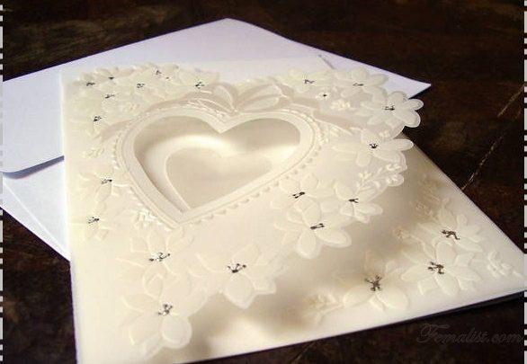 Contoh Undangan Pernikahan 10
