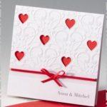 Contoh Undangan Pernikahan 9