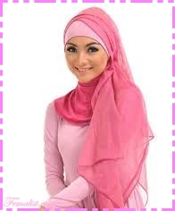 Model Hijab Terbaru 6