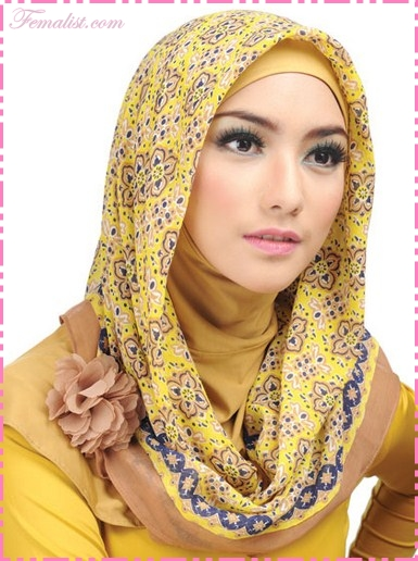 Model Jilbab 7