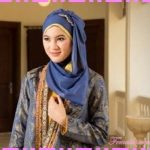 Model hijab terbaru 11