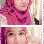 Model hijab terbaru 4