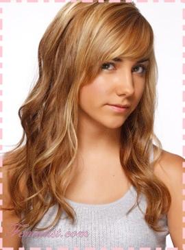 Model rambut Panjang Terbaru 3