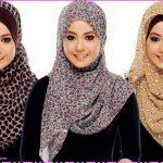 model Hijab Terbaru 5