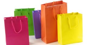 6 Tips Hemat Belanja Baju lebaran 2014