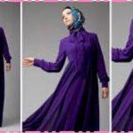Busana Muslim Modern terbaru 6