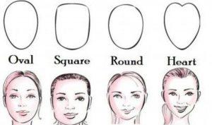 Cara MemakaCara Memakai Hijab Sesuai Bentuk Wajah 0i Hijab Sesuai Bentuk Wajah 0