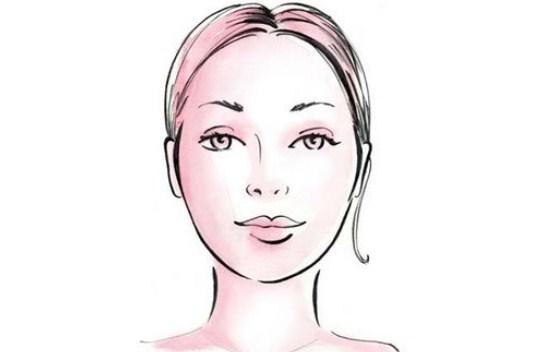 Cara Memakai Hijab Sesuai Bentuk Wajah 3
