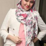 Tren Hijab Lebaran 2014
