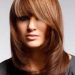 11 Model Rambut Sebahu untuk Muka Bulat dan Persegi 10