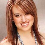 11 Model Rambut Sebahu untuk Muka Bulat dan Persegi 7