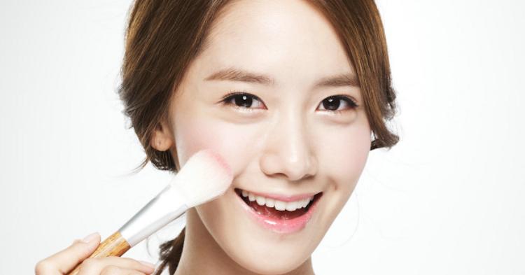 Cara Make Up Natural Minimalis Tanpa Bedak