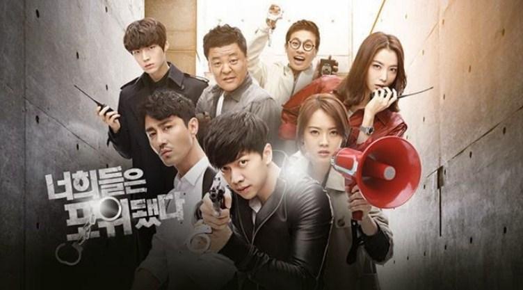 Drama Korea Terbaru yang wajib Ditonton Tahun Ini 1