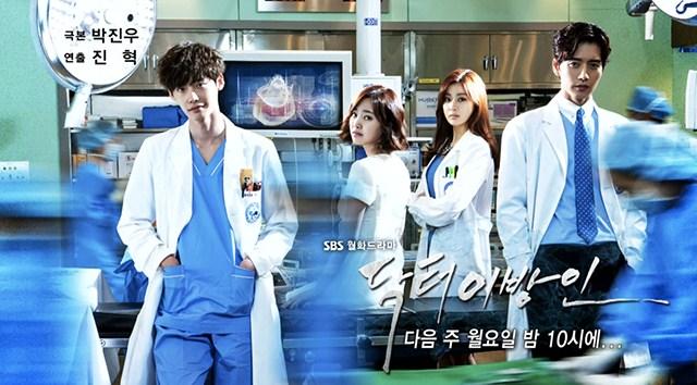 Drama Korea Terbaru yang wajib Ditonton Tahun Ini 2