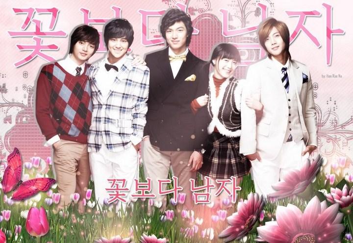 Drama Korea Terpopuler yang Harus Ditonton 1