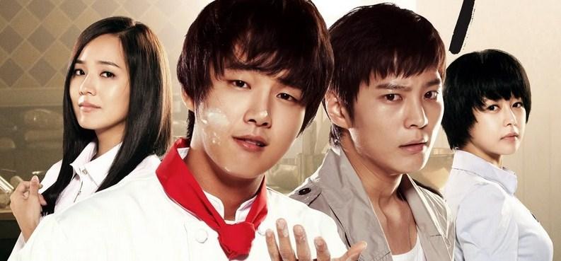 Drama Korea Terpopuler yang Harus Ditonton 10