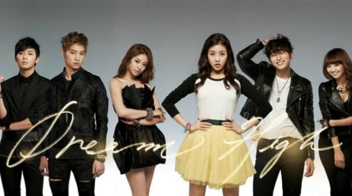 Drama Korea Terpopuler yang Harus Ditonton 11