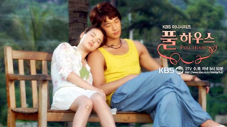 Drama Korea Terpopuler yang Harus Ditonton 3