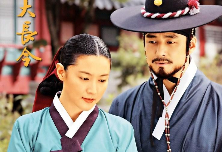 Drama Korea Terpopuler yang Harus Ditonton 4