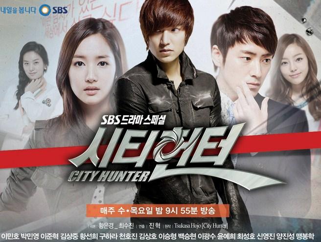 Drama Korea Terpopuler yang Harus Ditonton 7