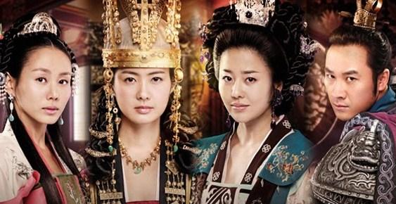 Drama Korea Terpopuler yang Harus Ditonton 8