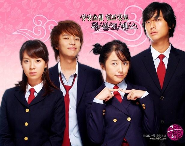 Drama Korea Terpopuler yang Harus Ditonton 9