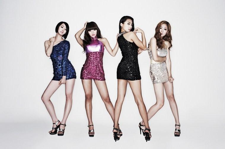 Girlband Korea Terbaik Saat Ini 3 SISTAR