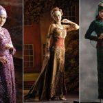 Kebaya Muslim Modern + Tips Memilih 5