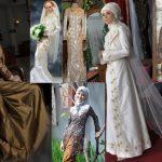 Kebaya Muslim Modern + Tips Memilih 6