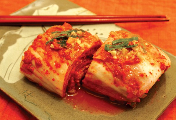 Makanan Korea Terpopuler yang Bisa Anda Coba 3