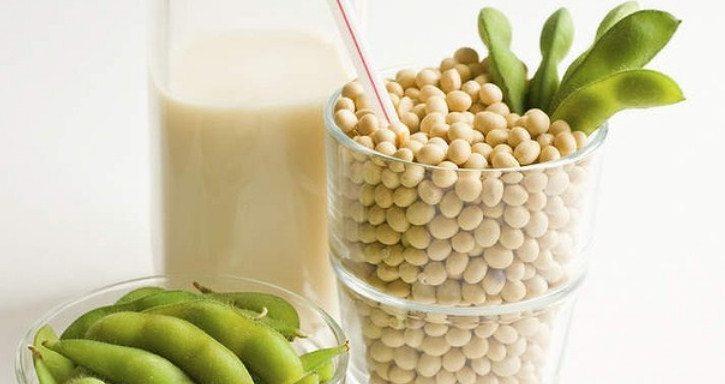 Manfaat Susu Kedelai yang Harus Anda Tahu