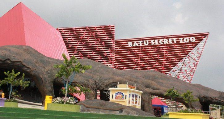 Tempat Wisata dan Hotel Murah di Malang