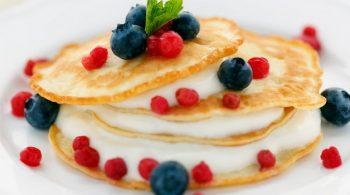 Resep Makanan Sehat untuk Merampingkan Perut dan Pinggang