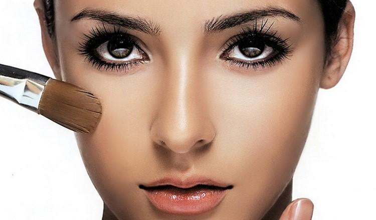 Cara Make Up Minimalis Sesuai Warna Kulit