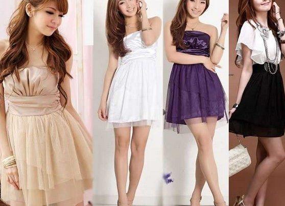 Cara Memilih Baju Korean Style untuk Remaja