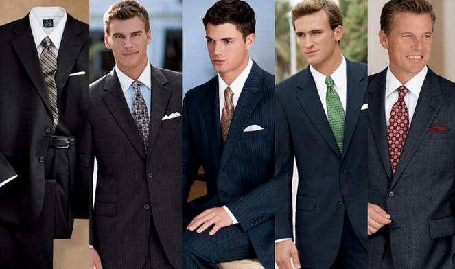 Model Baju Kantor 6 - Kumpulan baju dan Jas Dasi terbaru Keren Maskulin