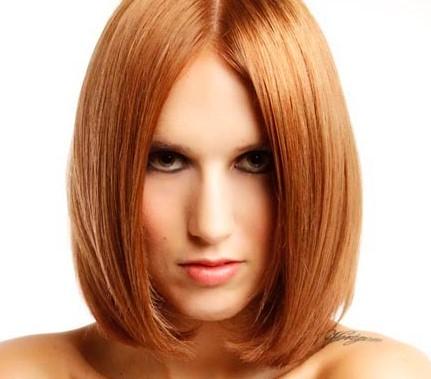 Model Rambut Bob Sesuai Bentuk Wajah 5