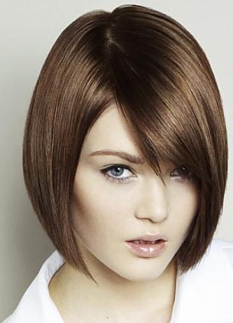 Model Rambut Bob Sesuai Bentuk Wajah 7