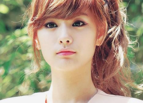 Wanita Korea yang Masuk Daftar Tercantik Dunia 1 - Nana After School