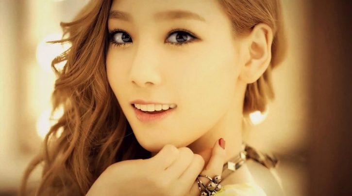 Wanita Korea yang Masuk Daftar Tercantik Dunia 2 - taeyeon SNSD
