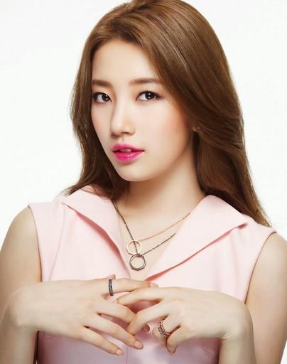 Wanita Korea yang Masuk Daftar Tercantik Dunia 3 - Suzy Miss A