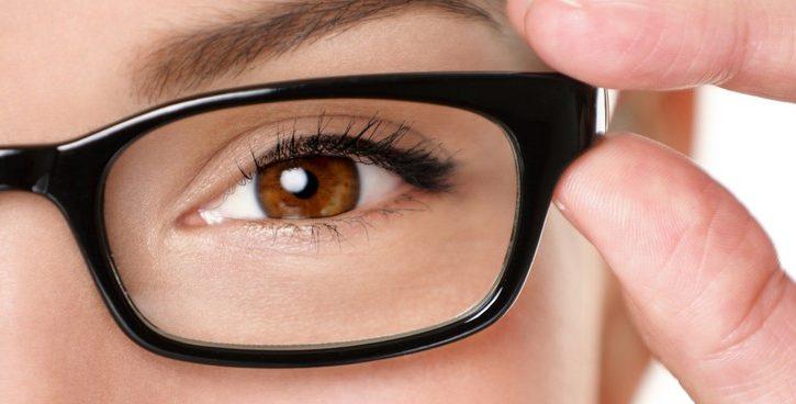 Memilih Model Kacamata Sesuai Bentuk Wajah