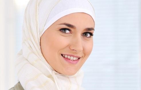 Model Hijab Modern untuk Wawancara Kerja