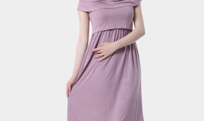 Tips Memilih Baju Ibu Menyusui dan Harganya 2