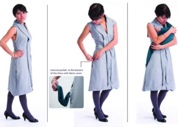 Tips Memilih Baju Ibu Menyusui dan Harganya